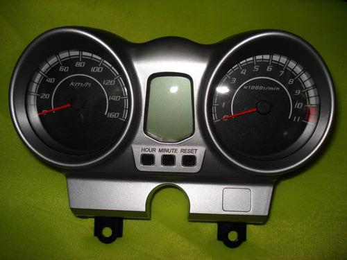 tablero honda  cbx 250 twister el mejor precio en motoverde