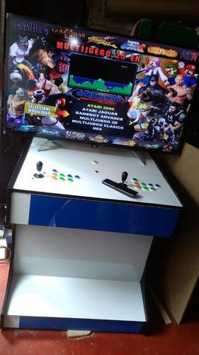 tablero maquina arcade  pimbol