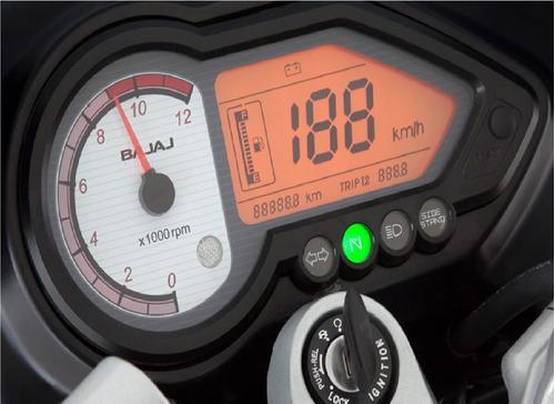 tablero moto pulsar 180