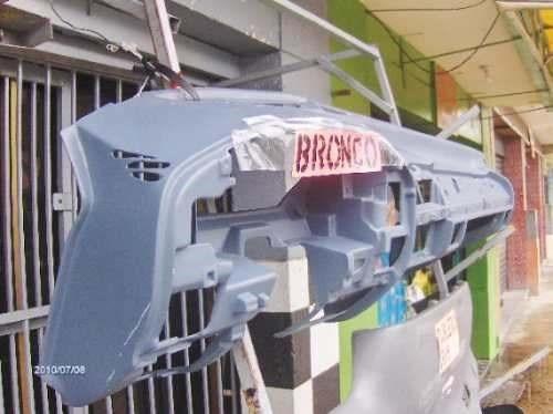 tablero para ford bronco modelo original cero grietas nuevo