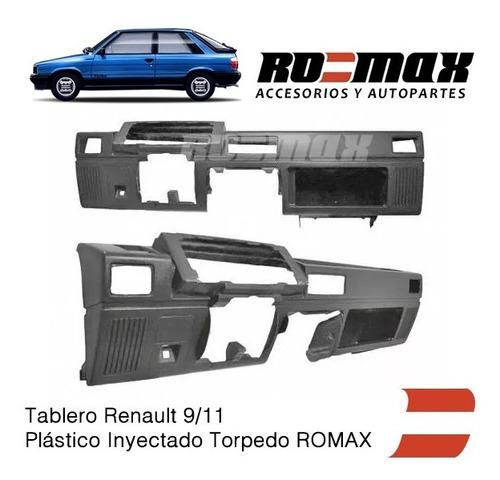 tablero renault 9/11 romax warnes nuevo