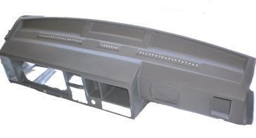 tablero renault trafic 93/ fase ii torpedo plastico inyectad