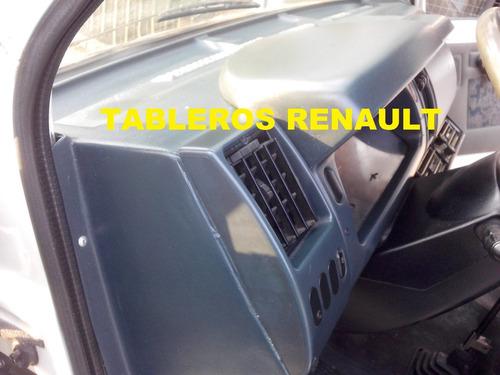 tablero renault trafic nuevo .