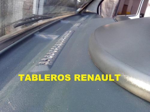 tablero renault trafic nuevo 10% dto efectivo.