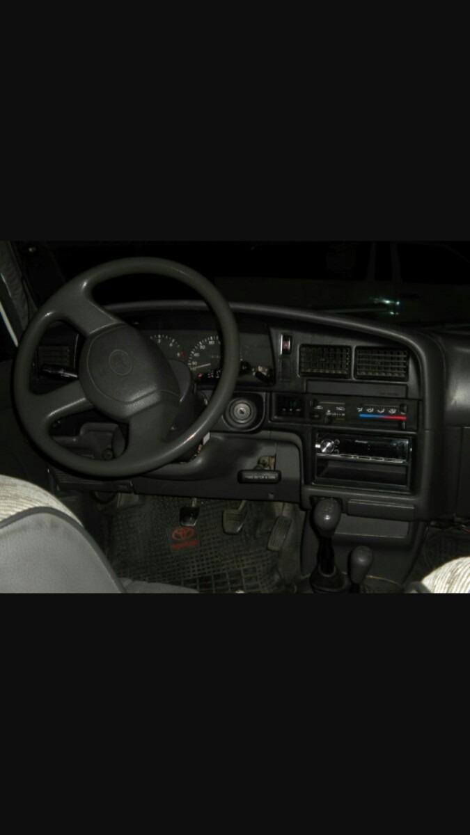 Tablero Toyota Hilux Todas Sus Partes Y Otros - $ 25.000,00 en ...
