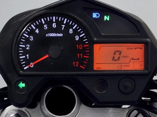 tablero velocimetro ft180/ft200+ envio gratis