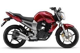 tablero velocimetro moto yamaha fz 16 12/15 solomototeam