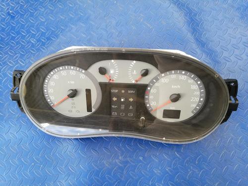 tablero velocimetro platina automatico 06 original cluster