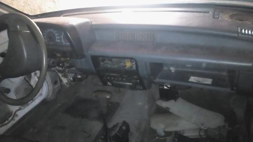 tablero y closter de chevrolet swift año 94