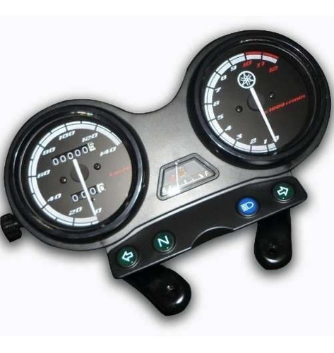 tablero yamaha ybr 125 nac chino cuotas fas motos