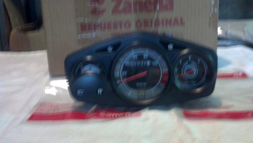 tablero zan. rx 200/125. original zanella