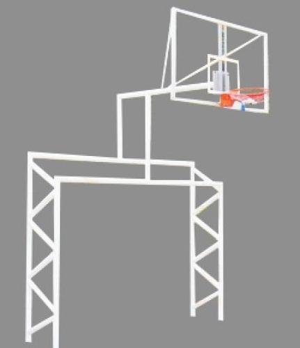 tableros de basquebol de acrílico medidas oficiales