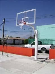 Tableros de basquetbol de acr lico 11 en - Tablero aglomerado precio ...