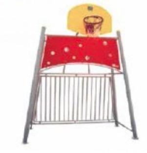 tableros de basquetbol portería multifuncional