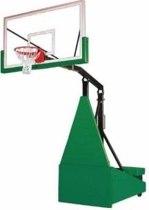 tableros de basquetbol profesionales retractile