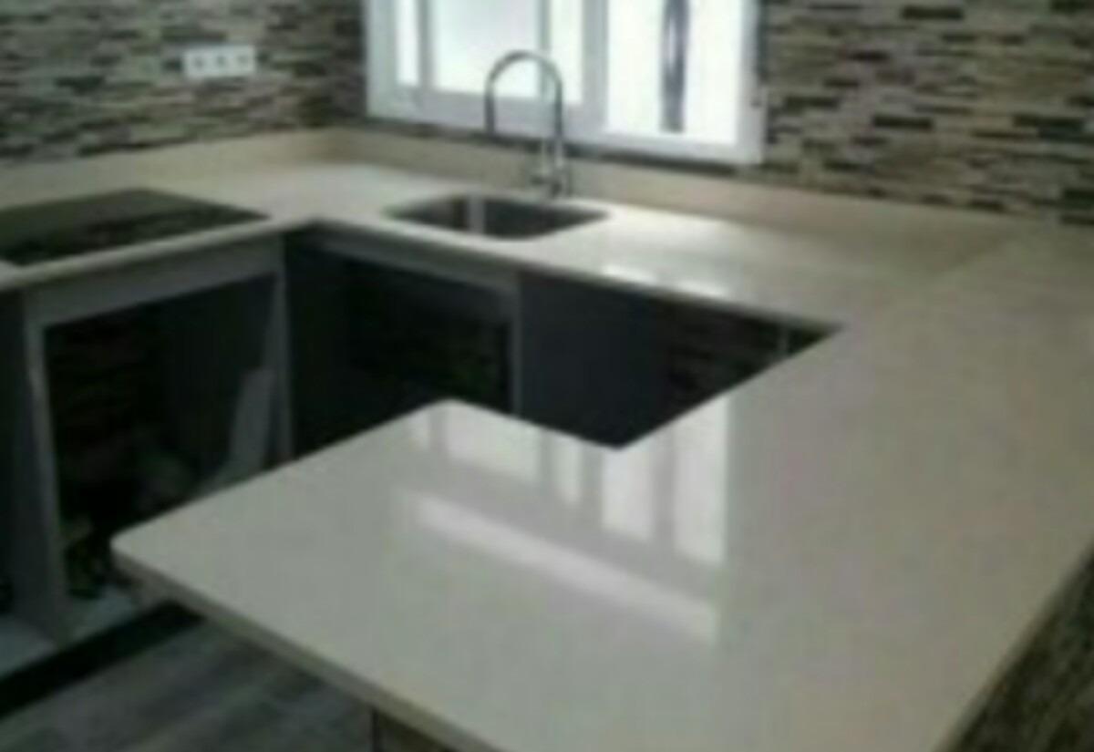 Cocina marmol cubiertas para cocina granito natural - Cocinas de marmol ...