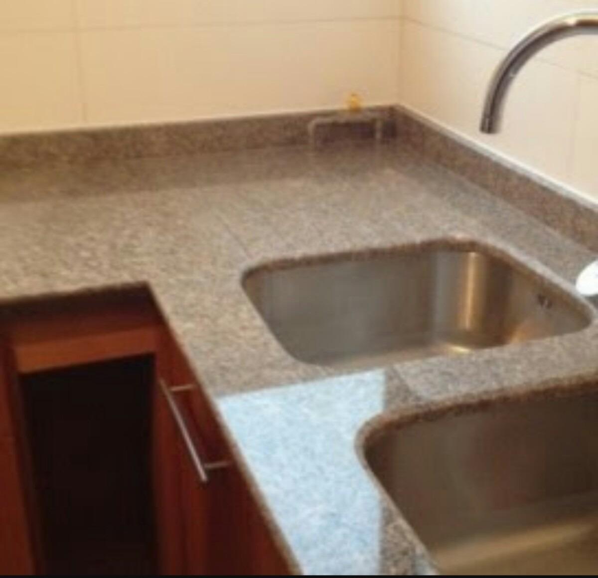 Encimera de granito precio metro amazing encimera cocina - Precio de granito ...