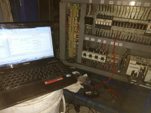 tableros electricos de control industrial y comercial