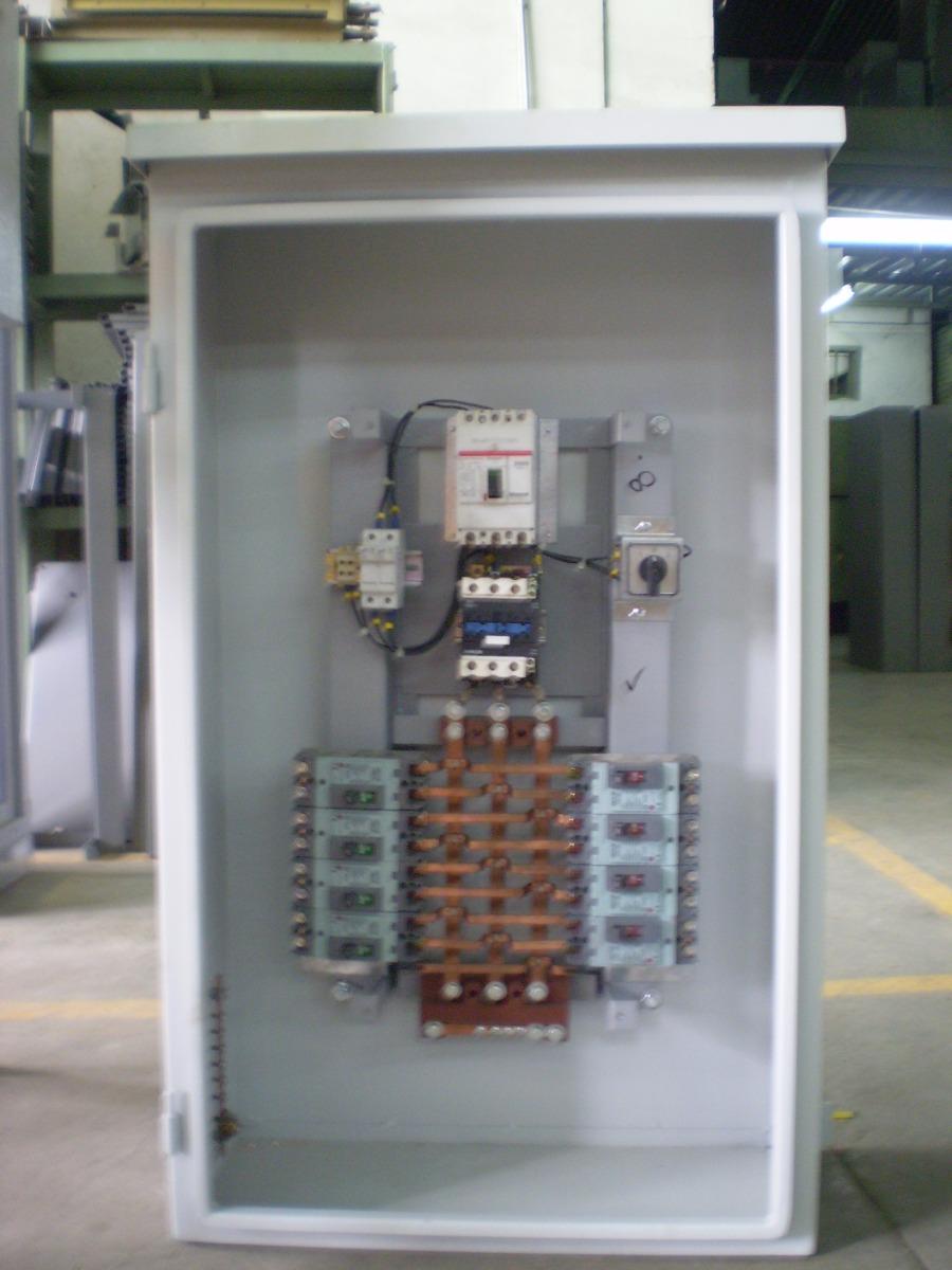 Tableros electricos nlab nhb nab cdpi ccb bs - Precio de tableros ...