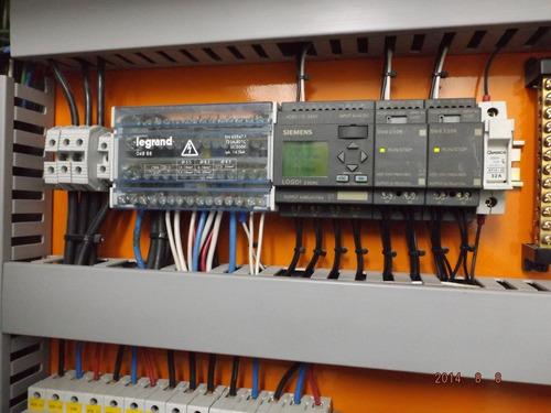 tableros instalaciones mantenimiento electrico quito cumbaya
