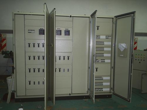 tableros para industria taller propio