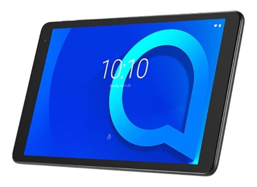 Tablet 10 Alcatel 1t 10 1gb 16gb 2 En 1 Quadcore - $ 14.132,85 en ...