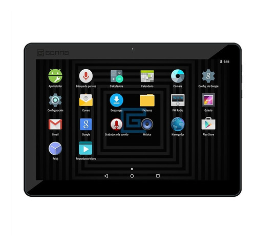tablet 10 gonna