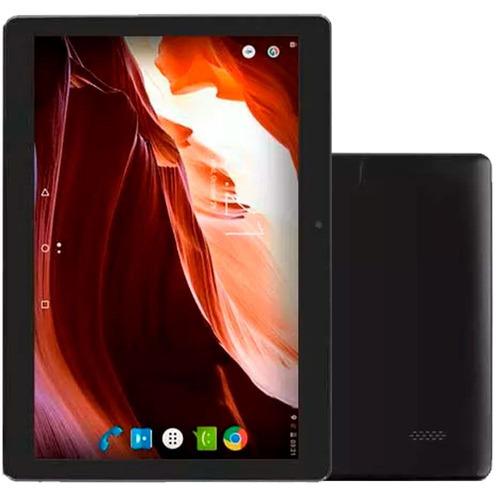 tablet 10' multilaser m10a nb253, 2gb ram, mem 16gb (outlet)