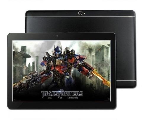 tablet 10 pol conexão 3g 2 chip sim 2gb  32gb cpu android 7