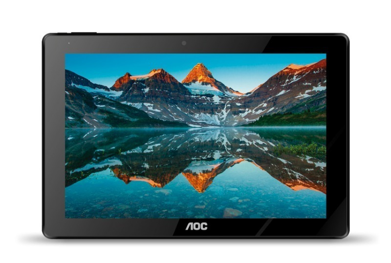 6cbfe63ad60 tablet 10 pulgadas 32gb mini hdmi usb android aoc a110-e. Cargando zoom.