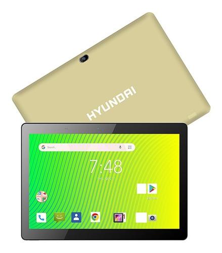 tablet 10 pulgadas hyundai koral 10x2 android 8 ips 16gb 1gb