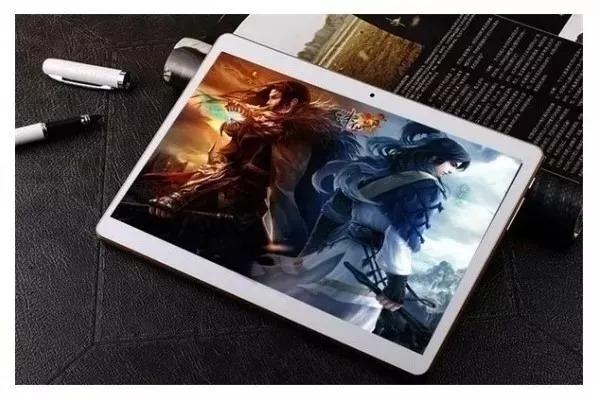 Tablet 10 1 60gb 2g Android 7 0 Dual Sim