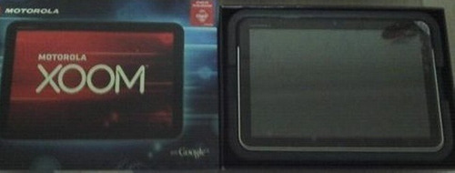 tablet 10.1 -motorola xoom  32 gb -3 g e wi-fi -seminovo
