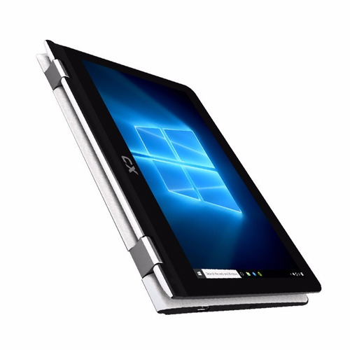 tablet 2 en 1 y notebook 11,6 yoga z8350 32gb wifi cx9114w