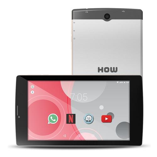 tablet 3g 2 chip dual sim how 8gb wifi gps 705g 7  cor prata