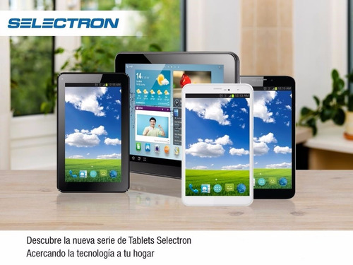 tablet 3g+ teléfono silver 2 t755g quad core / 8gb / 7''