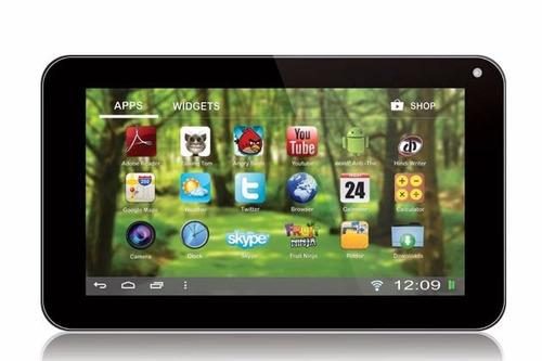 tablet 7´´ android 5.1 quadcore wifi 8g 2 câmeras & +
