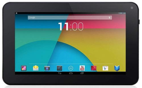tablet 7´ android 6.0 quadcore bluetooth wifi 8gb + teclado