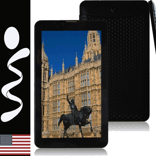 tablet 7'' celular doble chip wifi - doble camara 4 - 32gb