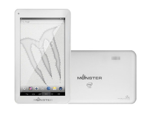 tablet 7  diamond blanca monster novogar