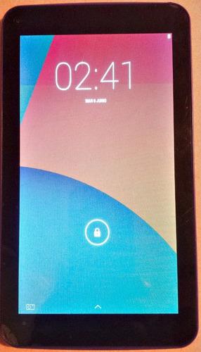 tablet  7  neuimage nit-709q en desarme