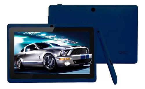 tablet 7´´ nueva 1gb ram quad core 8gb wifi dimm