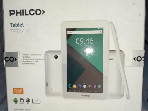 tablet 7`` philco