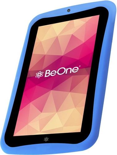 tablet 7 pulgad be one beta 8gb 1 gb ram + case de regalo