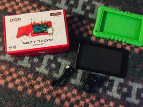 443ca14d090 Tablet Overtech 7 Pulgadas - Tablets Overtech en Mercado Libre Argentina