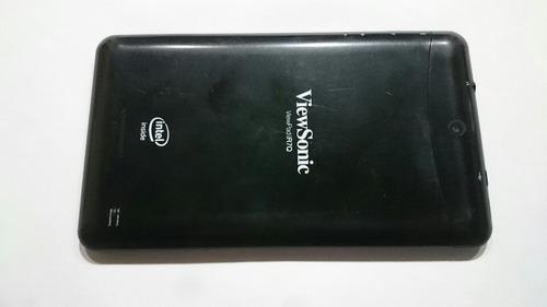 tablet 7 pulgadas - viewsonic viewpad ir7q perfecto estado