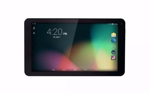 tablet 7 quad core 1gb 8gb hd bluetooth + funda silicona