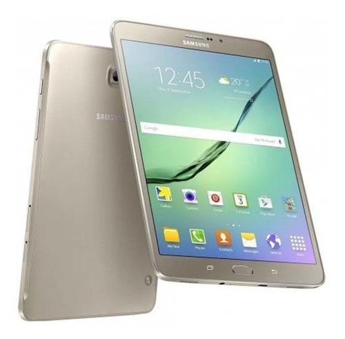 tablet 8  samsung galaxy t719 galaxy s2 lte 4g dorada - 8.0