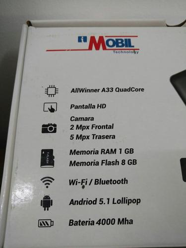 Tablet 9 Imovil Hd9 Quad Core