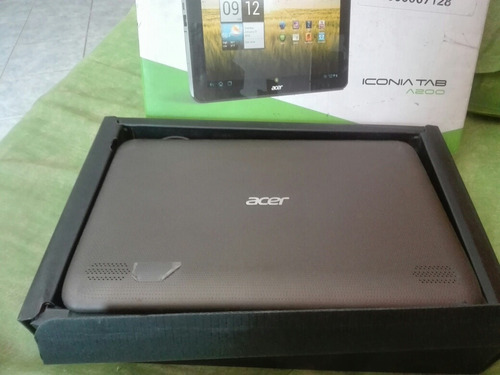 tablet acer iconia a200